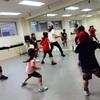 子供の習いごと(ダンス)