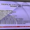 フィリピンの台風に備えよう 7ヶ条