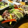 鶏の炙り刺しが美味!二次会にもおすすめのお店@鹿児島市山之口町