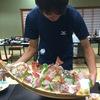 佐渡旅行2日目。佐渡金山はけっこう時間がかかるので要注意。お寿司を食べるなら弁慶が最高!