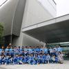 白河データセンター見学会~伊達東小学校編~
