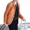 A LIFE~愛しき人の衣装!キムタクのレザージャケットやスーツ