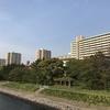 【団地好き】八潮パークタウンからJR東海の大井車両基地まで歩く