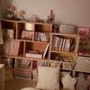 【20代】女子の1人部屋紹介します!初公開!わたしの自室
