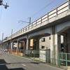 JR阪和線東羽衣駅付近の高架下で「ヨドクリスタルグレーチング」が採用されました。