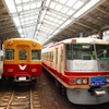 アルプスエキスプレスに乗ってRAILWAYS 2 の世界へ   水戸岡鋭冶作品を訪ねる旅 3.  富山地方鉄道