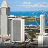 2017シンガポールでカウントダウンの旅【パンパシフィックホテル編】