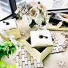 9月・Monthlyレッスン・~ 綿入り蓋つきのBox ~ Mサイズ