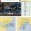 【台風情報】インド洋には台風のたまご(TC05A=LUBAN・TC06B)の2つが存在!台風26号となって日本への接近はある!?米軍の進路予報では『越境台風』とはならない見込み!!