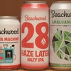 ビール備忘録 その55 ~Beach WoodとVeilとありがとう10年エール~