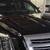 車 ボディコーティング キャデラック/エスカレード 軽研磨+樹脂結合型コーティング