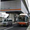 東武バスセントラル竹08系統(竹の塚駅西口〜放射11号循環)