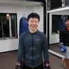 #お仕事帰りに #久喜市 で気軽に #キックボクシング ♪♪