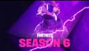 【フォートナイト】シーズン6開始日発表とティザー画像