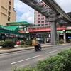 エアアジアでクアラルンプール旅行@中心街ブキッ・ビンタンの街並み&パビリオンモール
