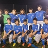 県リーグ優勝! by ASI