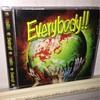 WANIMAメジャーファーストアルバム「Everybody!!」おすすめ曲ベスト3!!