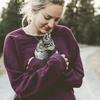 【男性必見!】猫系女子の取り扱い説明書
