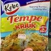 【インドネシア・テンペその2】テンペ専用からあげ粉を使ってみた