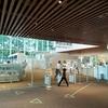 さいたま市立大宮図書館(埼玉県)