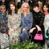 Tory Burch(トリーバーチ) x Alexandra Daddario, Hikari Mori, Aya Omasa, Halima Aden, Charlotte Lawrence