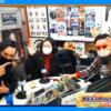 生放送してました♬♬ M&A's PrograM 第63回っ!!