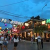 【カンボジア】シェムリアップを2泊3日の街歩き!【滞在記】