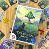 簡単なボードゲーム紹介【神殿の謎】