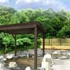 日帰り源泉かけ流し天然温泉、町田に10月オープン「多摩境天然温泉 森乃彩(もりのいろどり)」