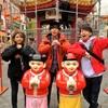 【関西観光#2】神戸の街と山を満喫!!