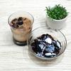 【レシピ】簡単!コーヒーベースとゼラチンで作る「ぷるぷる コーヒーゼリー」