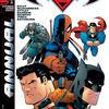 SUPERMAN/BATMAN ANNUAL issue:1