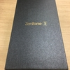 ASUS ZenFone 3をゲットしたので、さっそくレビューを書きたい