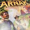 【ボードゲーム】アルナックの失われし遺跡|探検という名の浪漫がアルナックにはあるのです。絶海の孤島に眠っていた失われたはずの遺跡を明らかにするよ!