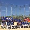 第97回中城ブロック学童軟式野球大会結果