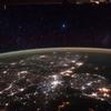 ☆☆☆油井亀実也宇宙飛行士さま有り難う御座います。宇宙から見たカノープス。♪♪♪