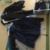 ちょこっと服の整理