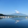 小田急山中湖フォレストコテージ 行ってきました。