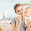 【臨床心理士パパ監修】乳児期から食べるのが好きになる工夫