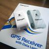 宇宙キッズオリジナル UK-GPS DATA LOGGER@上海問屋で遊ぶ
