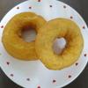 手作りドーナツは意外と簡単にできるのでおやつにオススメ!