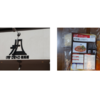 【徹底比較】「175°deno」担々麺(汁あり)@新宿駅 VS 宅麺【徹底比較18杯目】