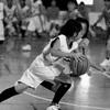 バスケ・ミニバス写真館64 一眼レフで撮影したバスケットボール試合の写真