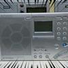 ラジオ  SONY ICF-SW7600GR のご紹介。