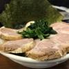 鶴間@家系らーめん七七家で絶品チャーシューたっぷりの塩チャーシュー麺を食す!!〜分厚いチャーシューはとても柔らかくて安定の美味さだった〜