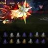 Sdorica 幻想世界トライアル 「悪人の姿・乱闘」