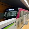 京王線のちょっといい電車に乗るとウキウキしちゃう「京王電鉄5082(京王5000系)」