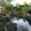 【由布市】ゆの杜 竹泉~のんびり長湯!のどかな露天風呂