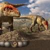 恐竜のメスはわがままに振る舞うことで、育児に協力するオスかテストした
