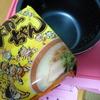 炊飯器マスターになるために・・・インスタントラーメンを炊飯器で作ってみたぜ~!!